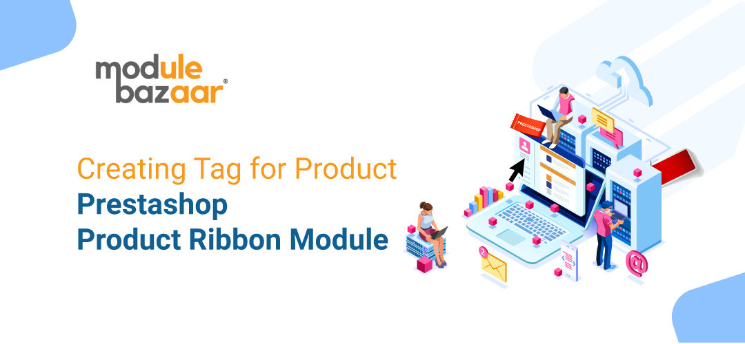 Prestashop Ribbon Module
