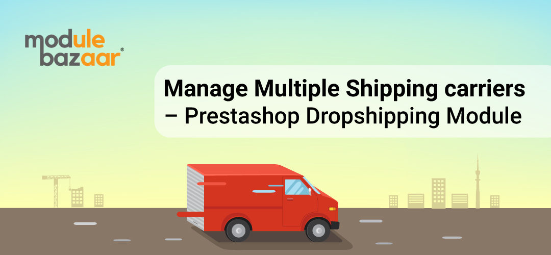 Prestashop Dropshipping Module