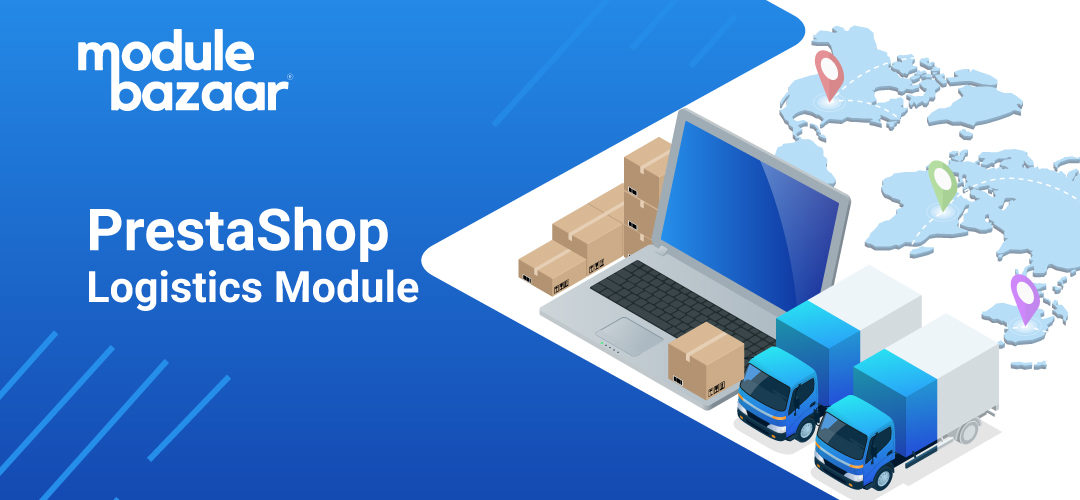 PrestaShop Logistics Module