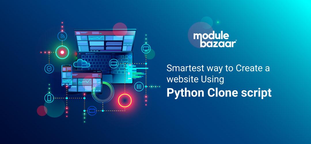 Python Clone Script