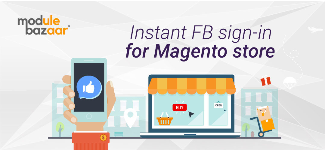 magento facebook complete pack