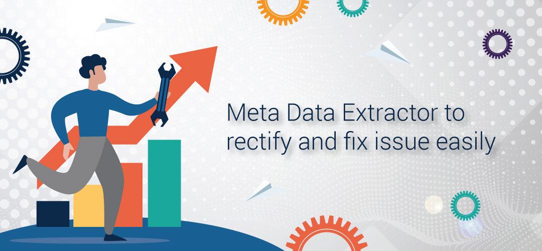 MetaData Extractor