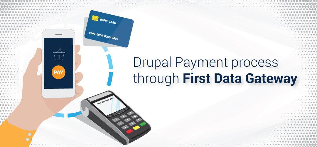Drupal Payment process