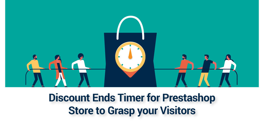 PrestaShop Count Down Timer