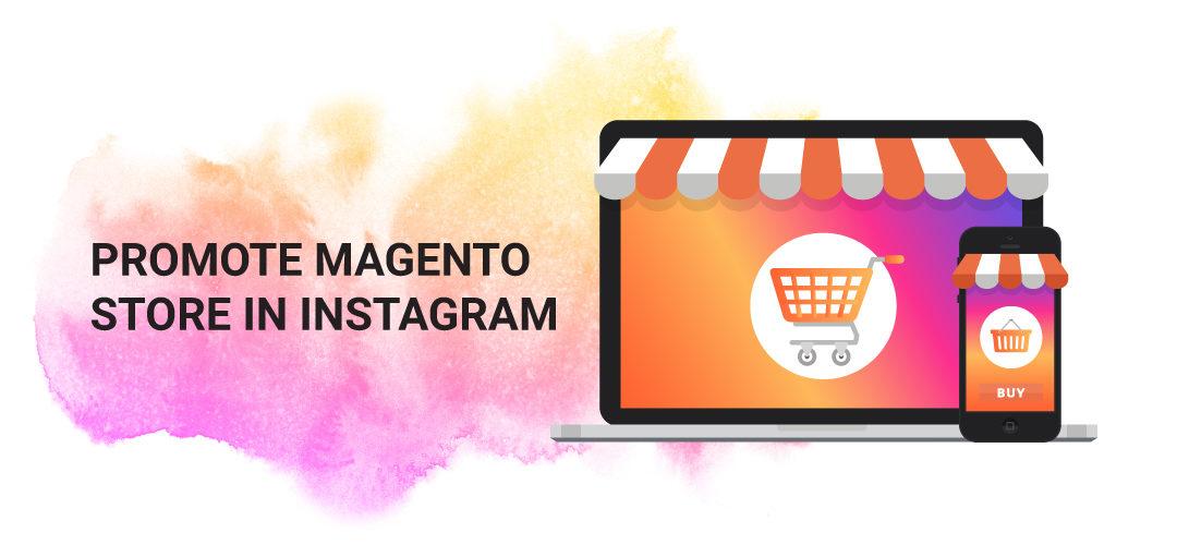 Magento Store Social Media