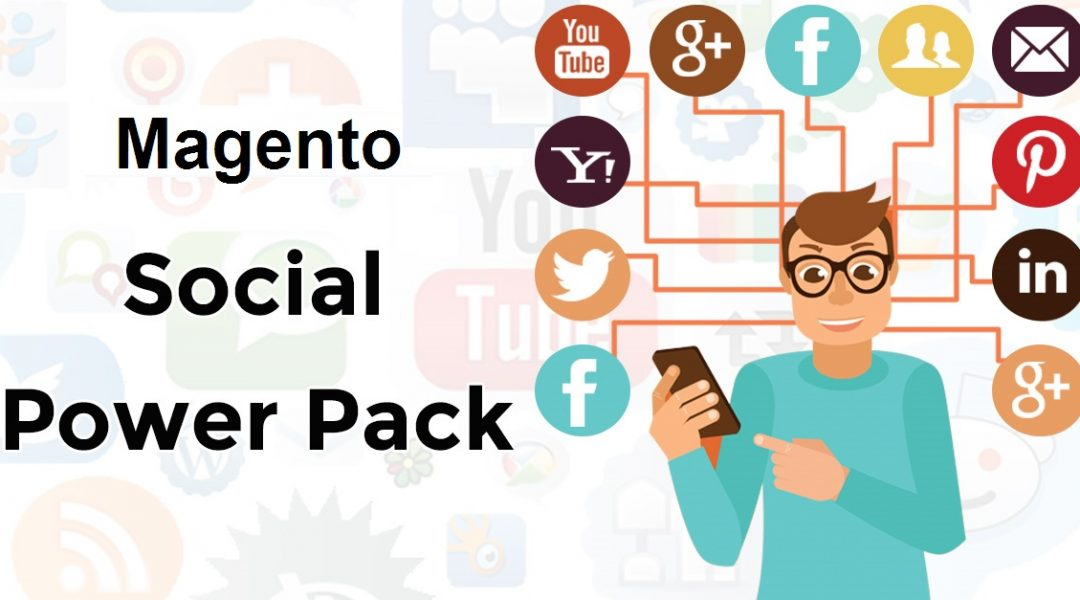 Magento Social Media Login Extension