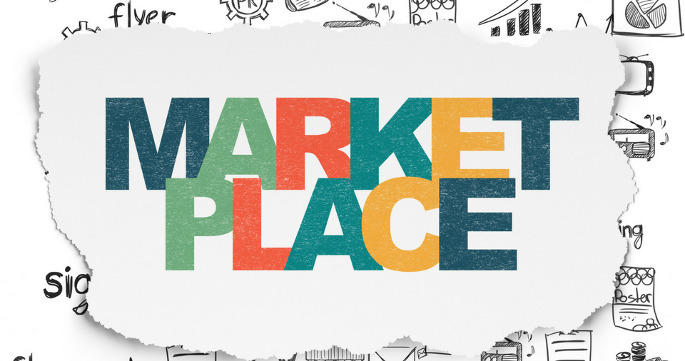 Marketplace Extension