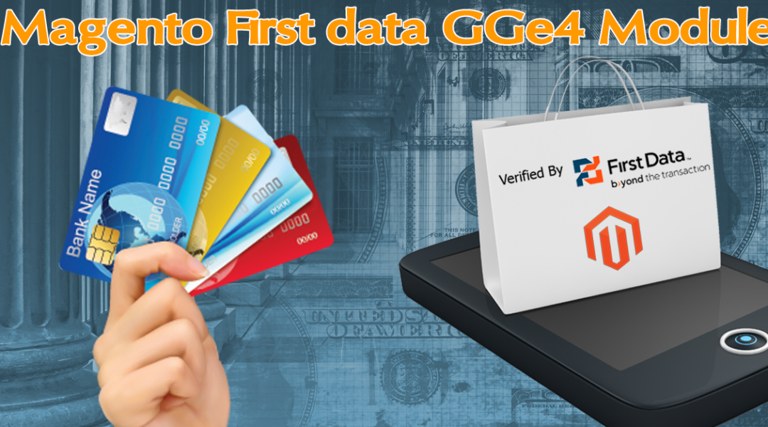 Magento Payeezy First Data