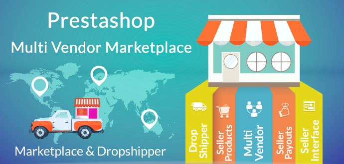 PrestaShop Marketplace module
