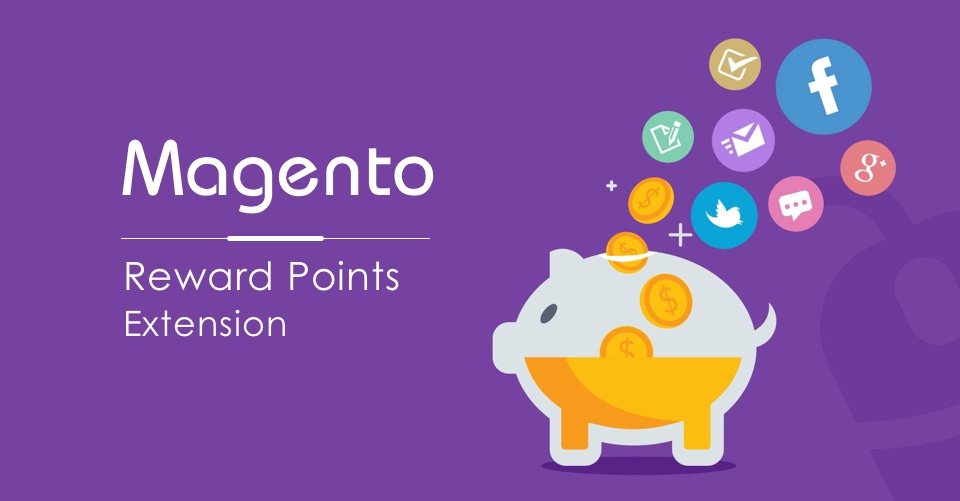 Magento Reward Points