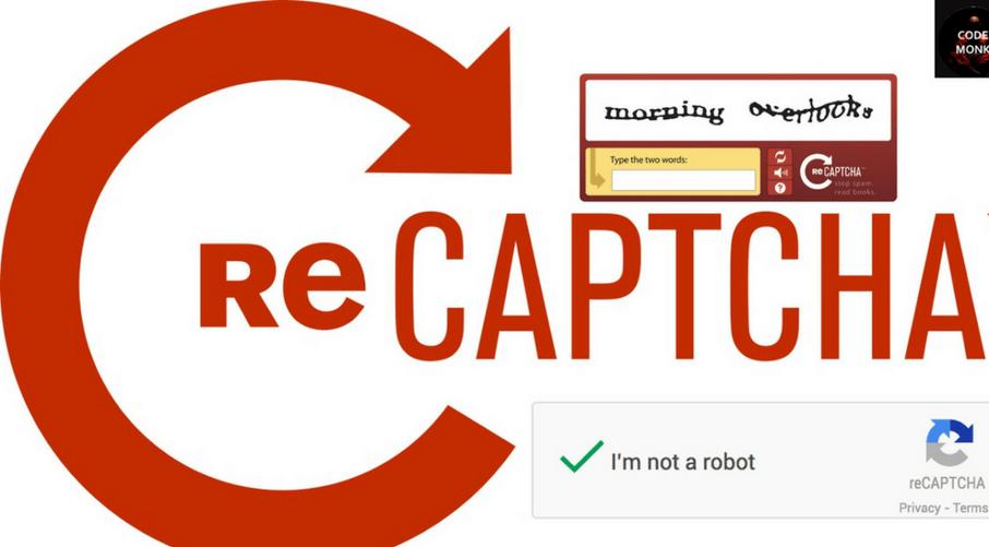 Google invisible reCAPTCHA - Magento 2 reCAPTCHA