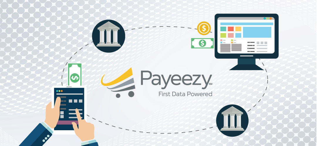 Payeezy First Data Payment Gateway API v27 | eCommerce website