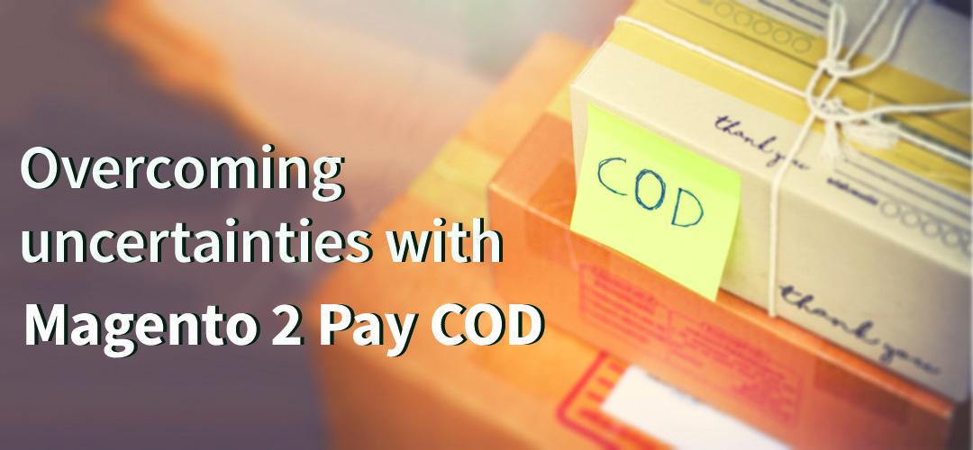 Pay COD