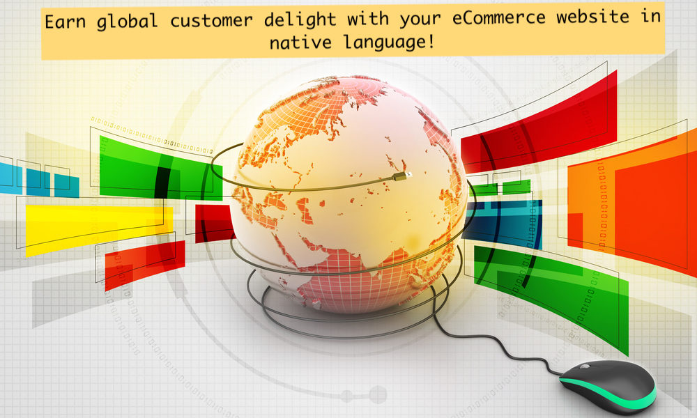 Global Ecommerce Customers