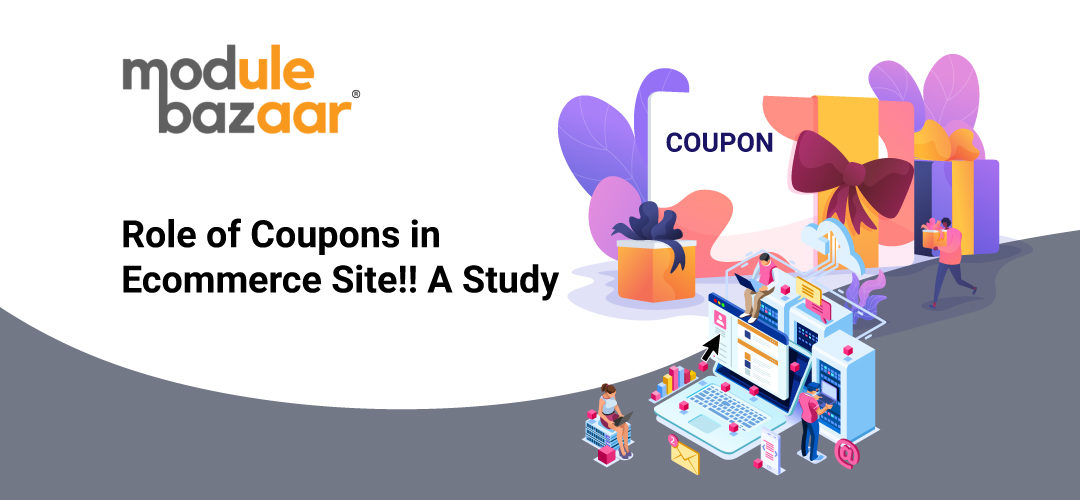 Coupon code in Ecommerce Site