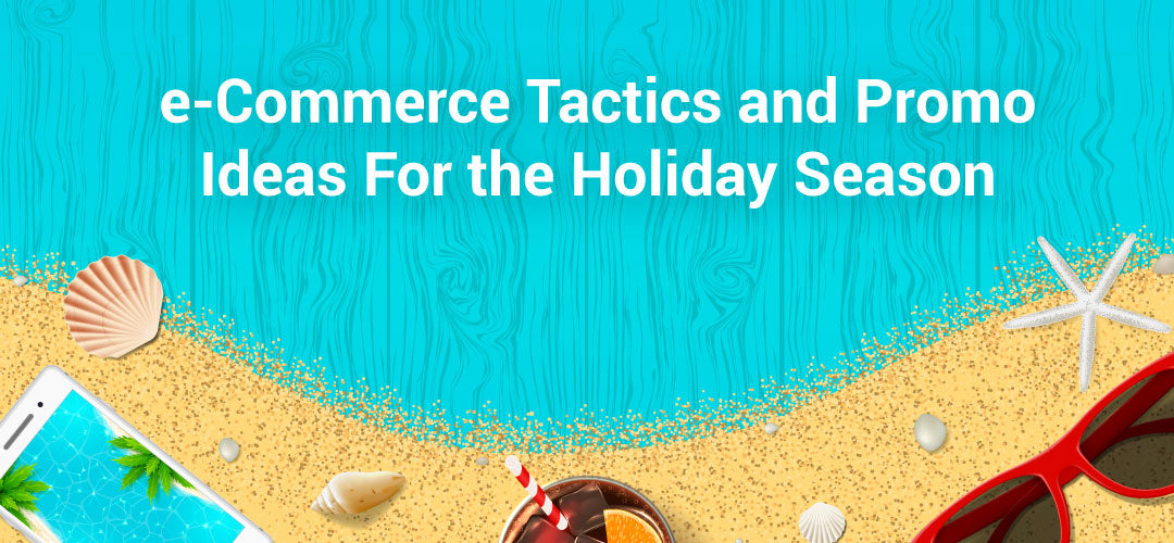 e-Commerce Tactics and Promo