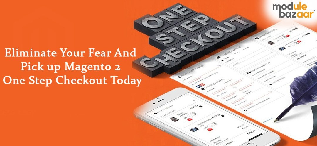 Magento-2 one step checkout extension