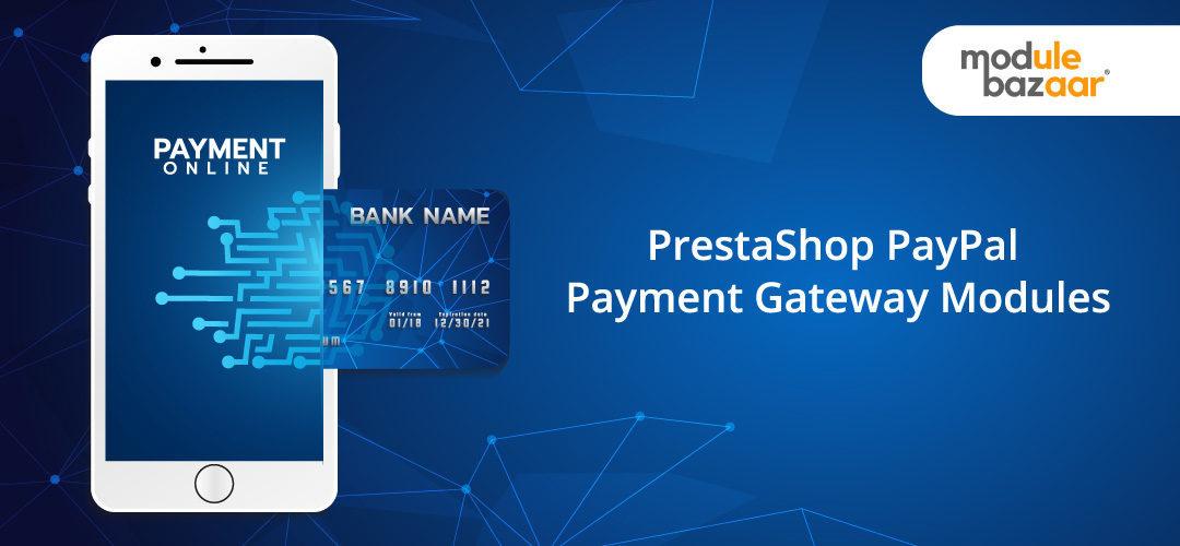 prestashop-paypal-payment-gateway