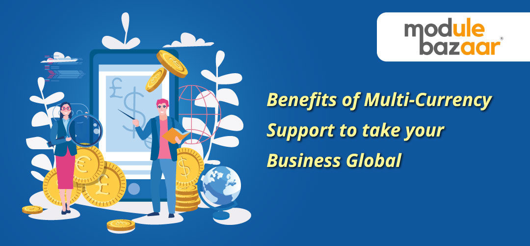 Multi-Currency Support for your business app