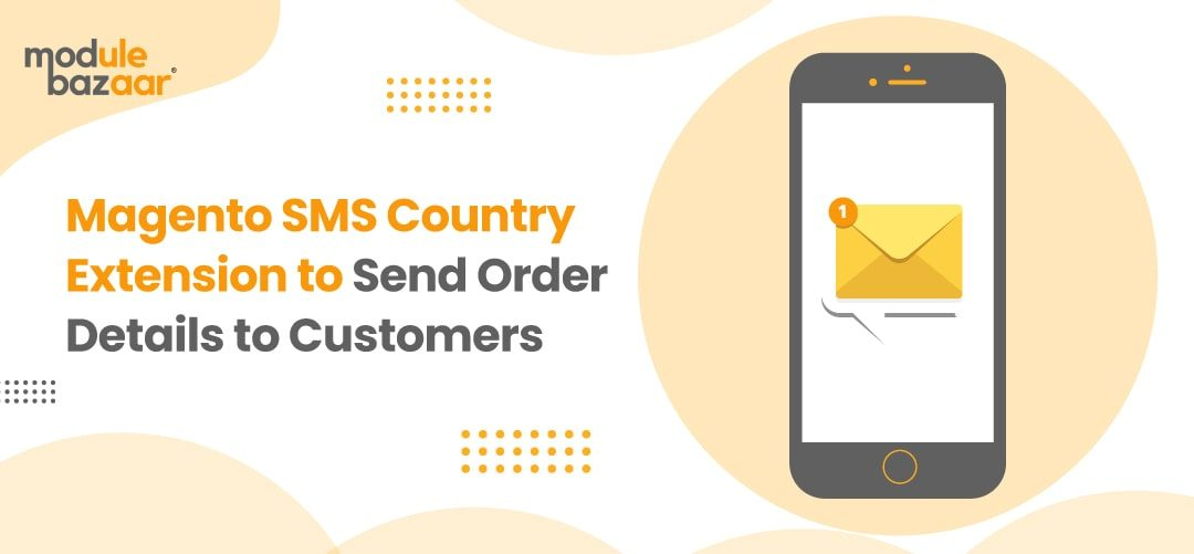 Magento-SMS-Country-Extension