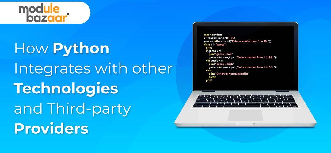 Python Integration