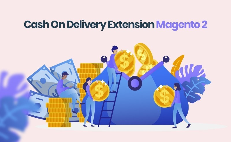 magento 2 cash on delivery