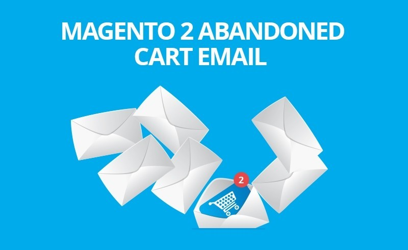 magento 2 abandoned cart email extension