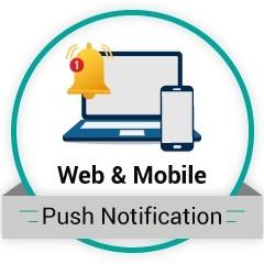 Push Notification Logo