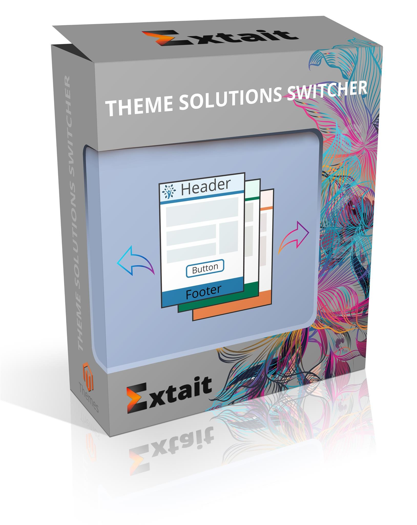 Themes Solutions Switcher