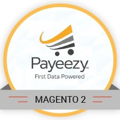 Magento 2 Firstdata GGE4 API Extension