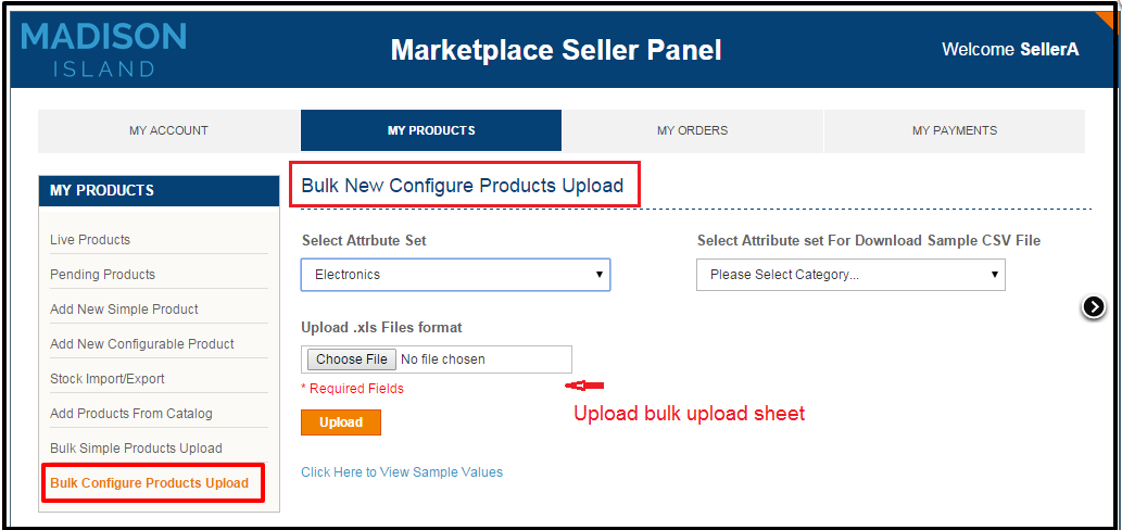 Magento Marketplace Multi-Vendor Extension