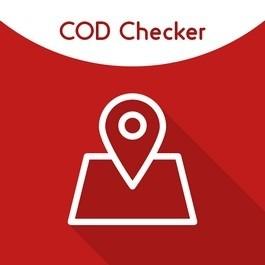 COD Checker