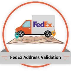 FedEx Address Validation for Magento 2