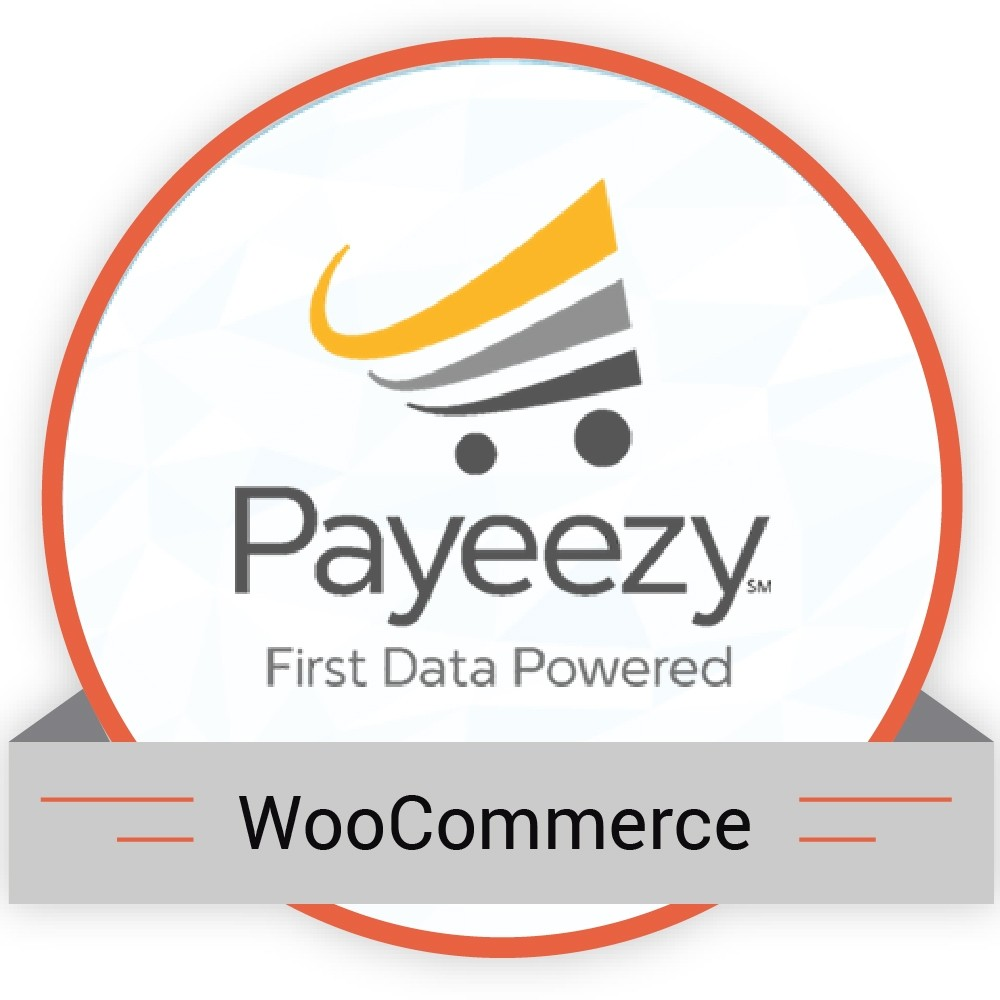 WP Woocommerce Payeezy Firstdata GGe4 payment Module