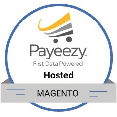 Magento First Data Hosted Extension