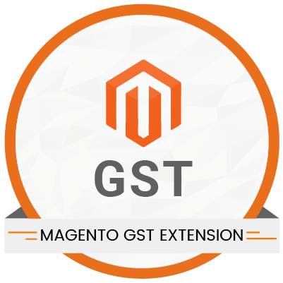 Magento gst extension