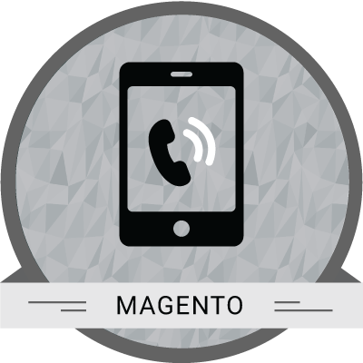 Magento Missed Call