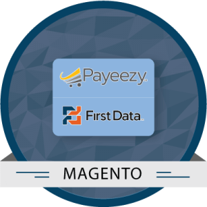 Magento Firstdata GGE4 Extension