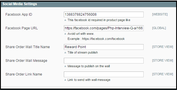Magento Reward Points & Loyalty Program Extension