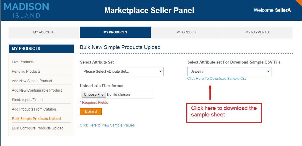 Magento Marketplace Complete Pack Extension