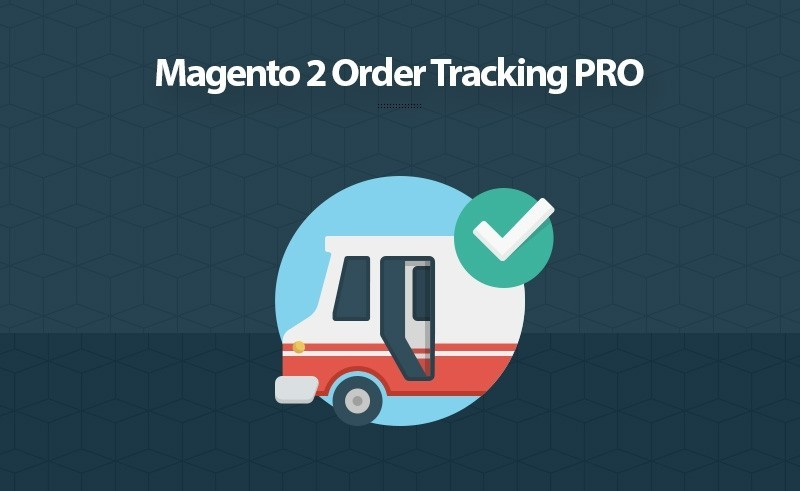 Magento 2 Order Tracking
