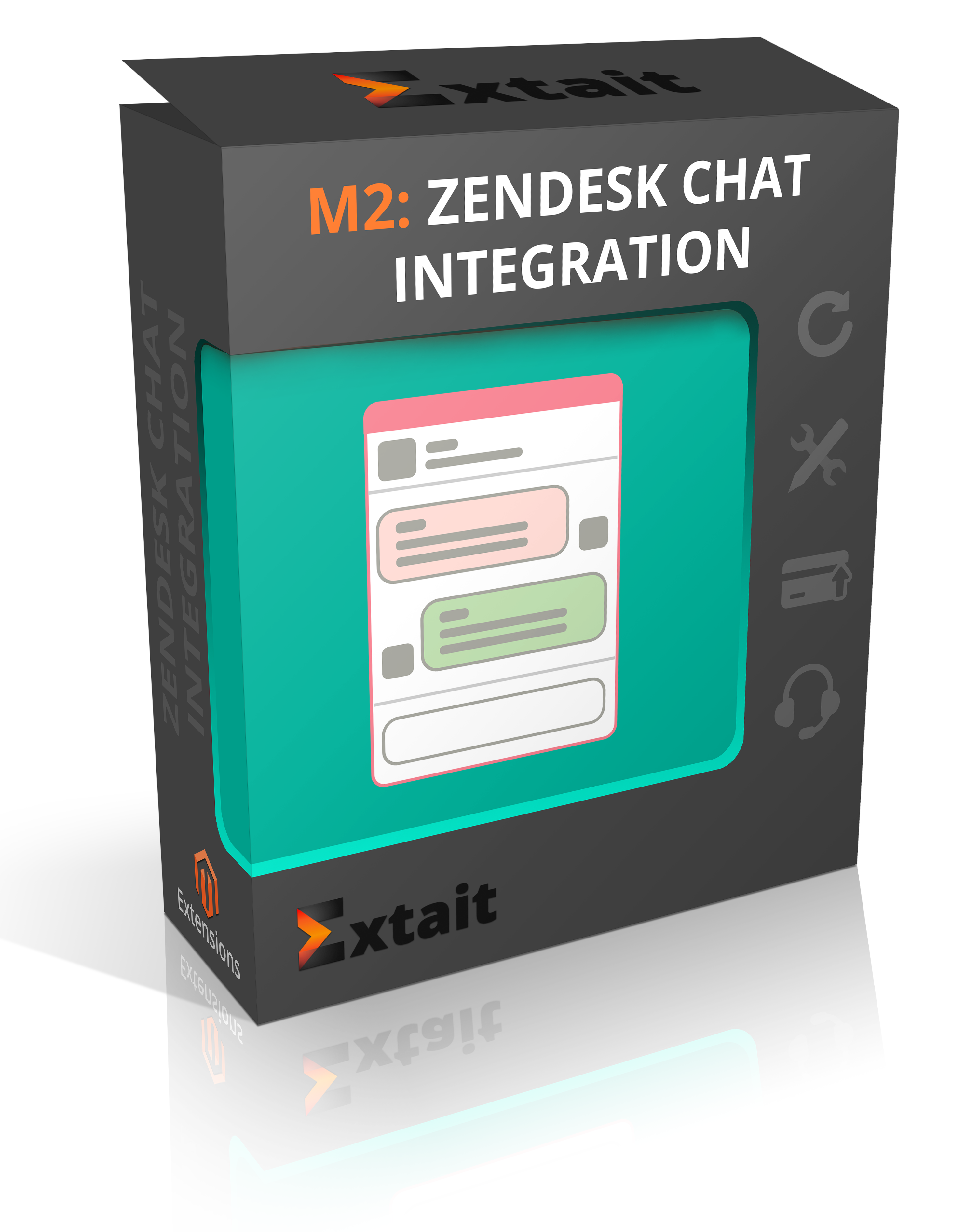 Zendesk Chat Integration
