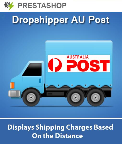 Dropshipper AU Post