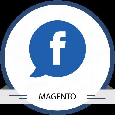 Magento Facebook Coupon