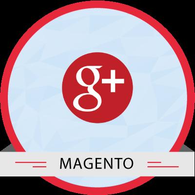 Magento Google Login