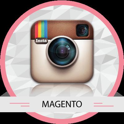 Magento Instagram Module