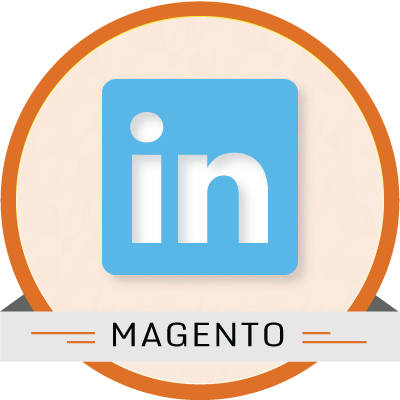 Magento LinkedIn Extension