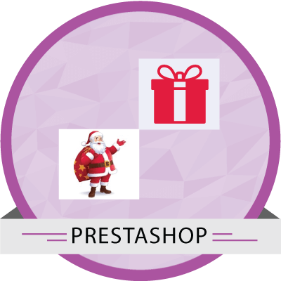 PrestaShop Christmas Festive
