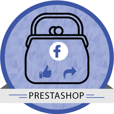 PrestaShop Facebook Complete pack Module