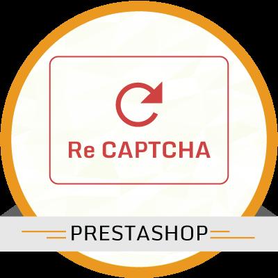 PrestaShop re CAPTCHA Module